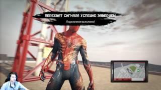КОСТЮМ ЧЕРНОГО ПАУКА ► The Amazing Spider-Man ►  #6