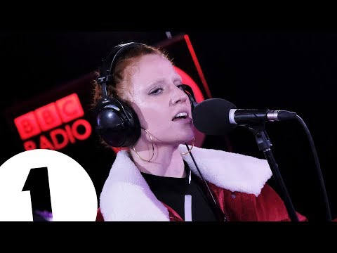 Jess Glynne - Promises (Calvin Harris & Sam Smith Cover) In The Live Lounge