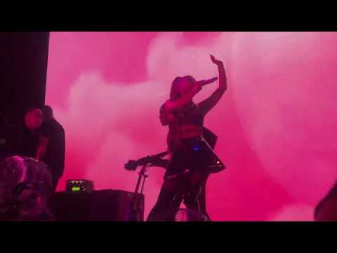 Ariana Grande - No Tears Left To Cry @ Manchester Pride 2019
