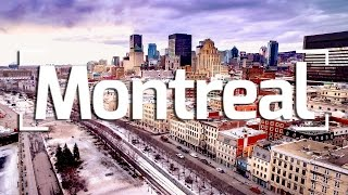 OLD MONTREAL | QUEBEC TRAVEL VLOG #1 thumbnail
