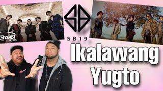 Download lagu SB19 'Ikalawang Yugto' (New Era Trailer) l Reaction