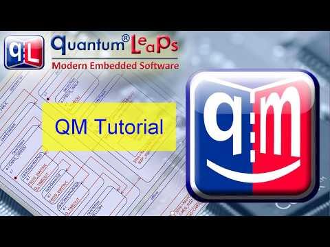 QM Tutorial