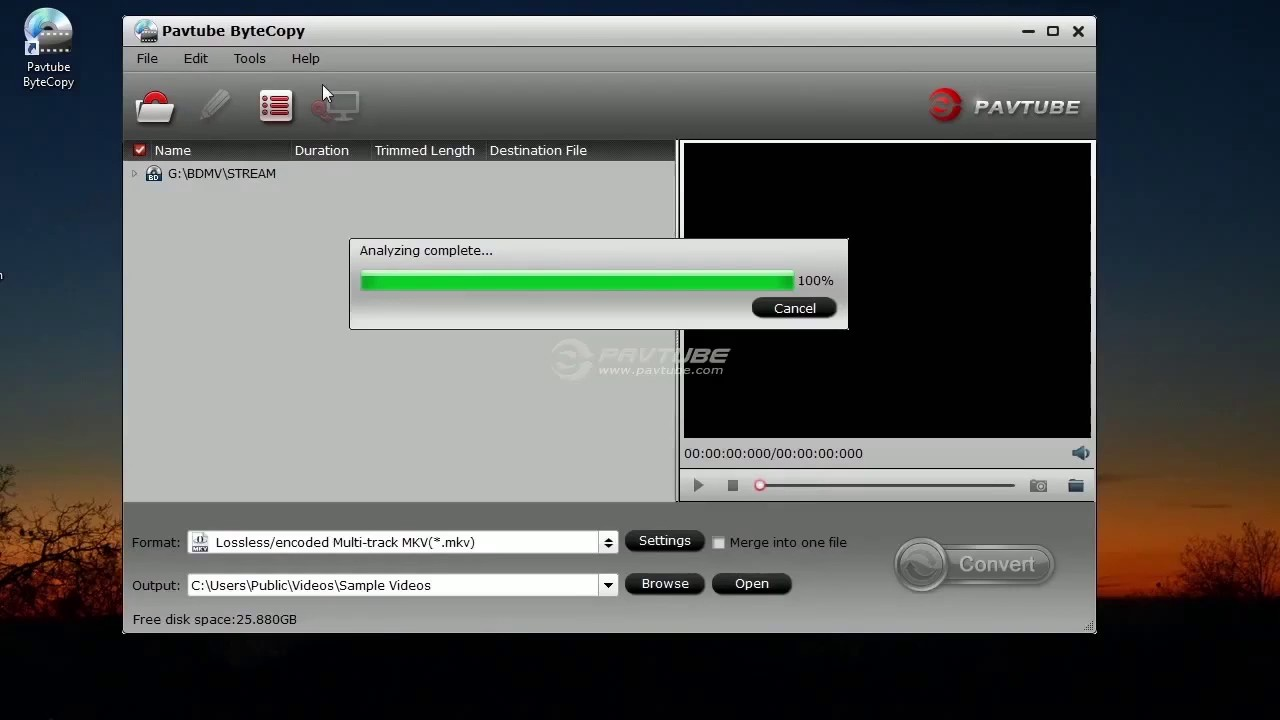 How to Rip 4K Blu ray to H 265 MP4 Utilizing NVIDIA GPU Acceleration