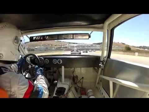 John Morton Drives IMSA 240z RMMR 2015