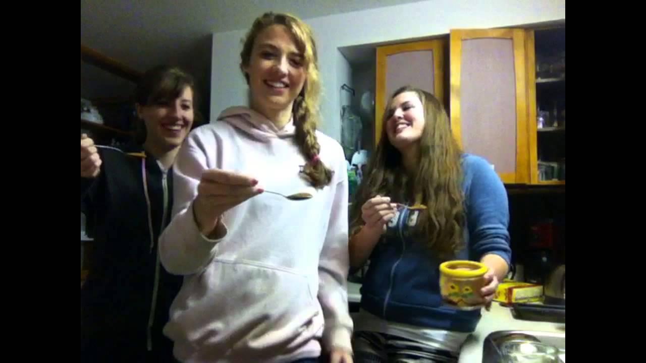Girls Cinnamon teen