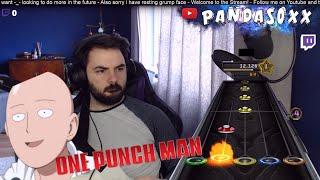 One Punch Man - Clone Hero - FC! 100%!