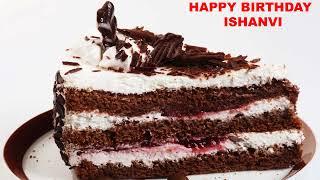 Ishanvi Birthday Song Cakes Pasteles