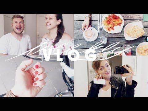 SHELLAC MANIKÜRE, FAMILIENZEIT & KOPENHAGEN-TRIP | Consider Cologne Weekly Vlog