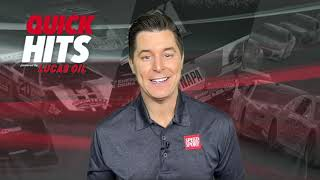 Quick Hits Powered By Lucas Oil Episode 19