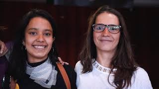 """Seminario """"Redes Globales"""" - Academia Saltus"""
