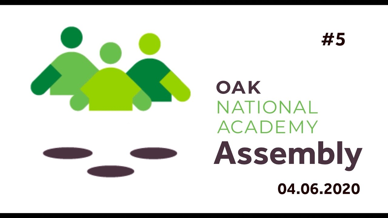 Oak Academy Assembly #5