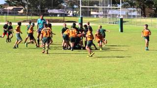 2016 Warm Up Games 03 Pukekohe 230416