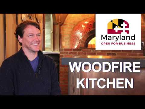 Woodfire Kitchen - Doing business in