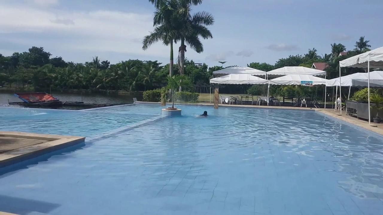San Antonio Resort Swimming Pool | Roxas City | Philippines - YouTube