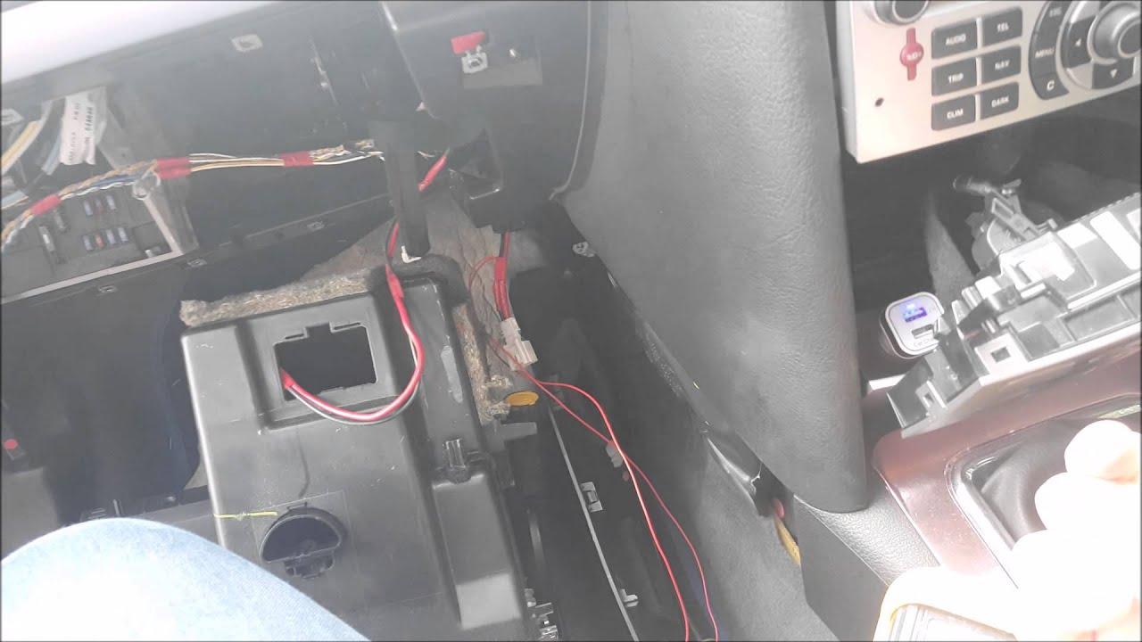 Peugeot 407 Cabin Fan Fix Youtube 307 Fuse Box Headlight
