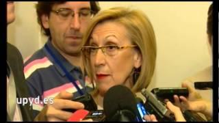 """""""Es esperanzador que haya jueces que no se dejen doblegar ante una decisión impresentable del PP"""""""