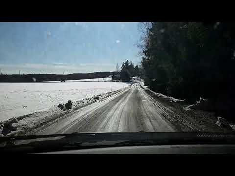 Outdoors in Finland, Rusutjärvi