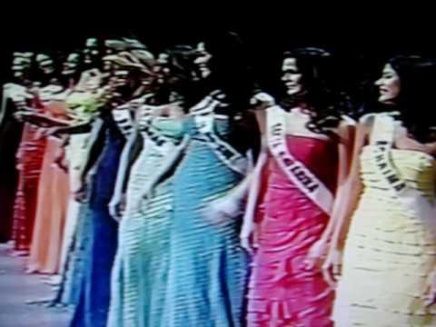 Miss Brasil 2004 - Entrevistas - 2ª Parte