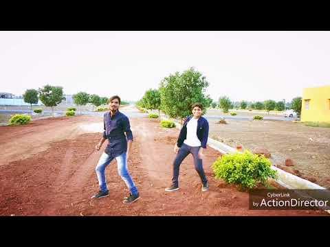 O Vasumathi Dance By Balu And Mayur