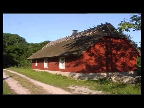 Saaremaa and Muhu island, Estonia 1 - Koguva village