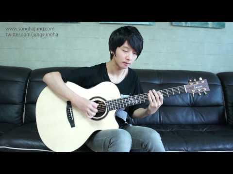 (Kotaro Oshio) Fight! - Sungha Jung (10th Annversary Ver)