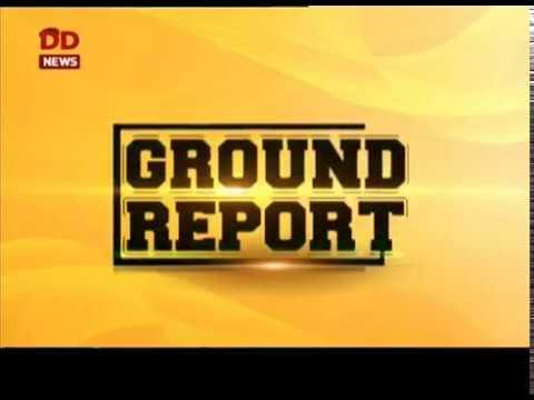 DD NEWS VIJAYAWADA:- ' Success Story on PM FASAL BEEMA YOJANA'