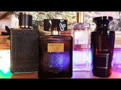БЮДЖЕТНЫЕ находки в Парфюмерии: Удовые ароматы