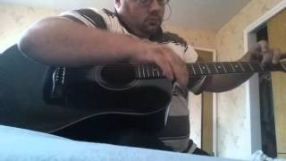 Drifting (cover) by Andy Mckee