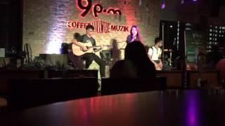 Mình Yêu Từ Bao Giờ (Em Là Bà Nội Của Anh OST) - Guitar coffee muzik Đã Xinh lại còn hát Hay