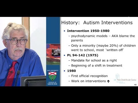 An Introduction To Autism And The Autism Spectrum