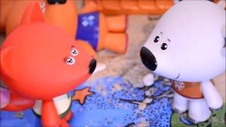 Ми-Ми-МиШкИ, мультфильмы для детей#Новая серия, Кажется дождик собирается, мультфильмы для детей