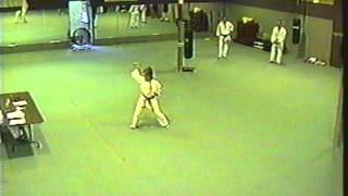 Me Odo No Nanchaku Ichi BB Testing 1996