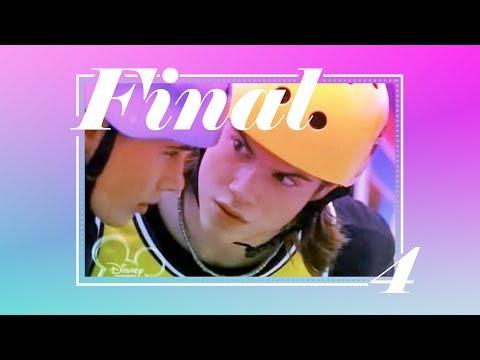 Brink! (In Poor Taste   pt 4) Finale