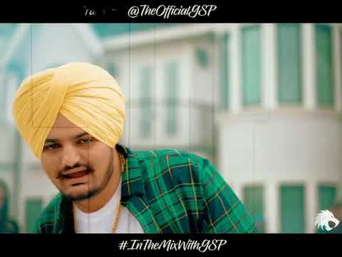Bad Fella [THE G-MIX] Dhol Mix | Bhangra Mix 2018 | Moosewala | Bad Fellow Remix | DJ GSP