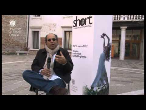 Ca' Foscari Short Film Festival - Rachid