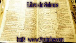Salmo 144 Reina Valera 1960