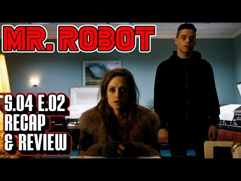 Mr Robot Season 4 Episode 2 Recap & Review | 402 Payment Required