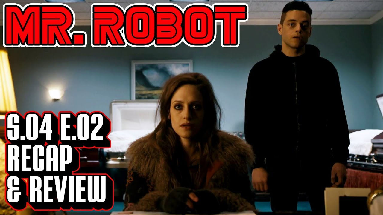 Download Mr Robot Season 4 Episode 2 Recap & Review | 402 Payment Required