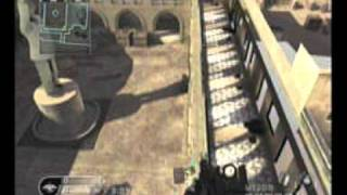 Call of Duty : Modern Warfare Reflex Wii -- Bug Elevator -- Epreuve de Force