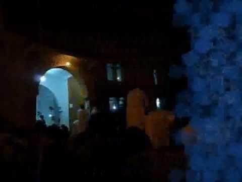 صلاة التراويح ليلة القدر المباركة من فاس2011