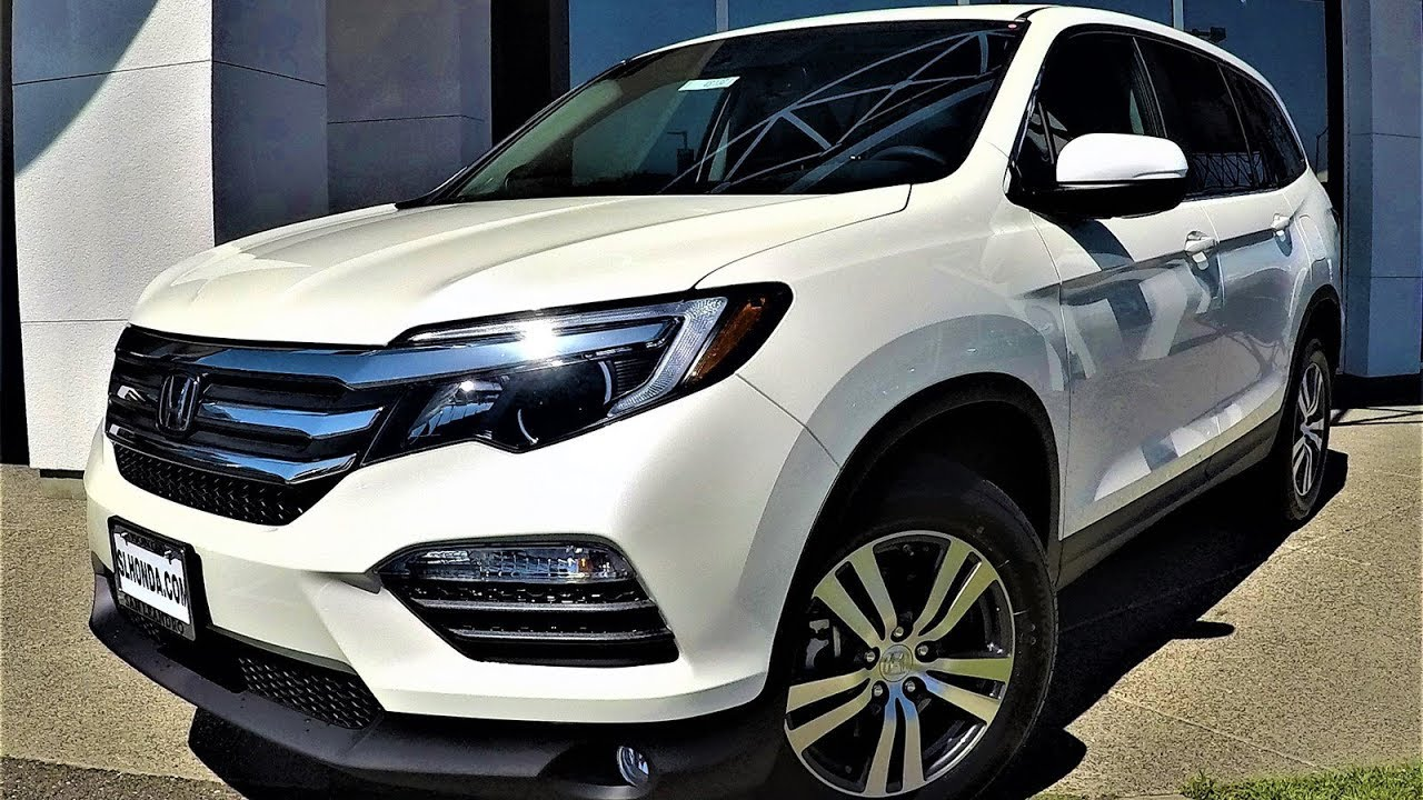2017 honda pilot ex l sale price lease bay area oakland for 2017 honda accord lease price