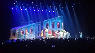 """17 марта 2019 года. Французский мюзикл """"Ромео и Джульетта"""". """"Короли Мира"""""""