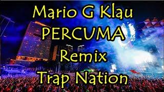 Download lagu PERCUMA Mario G Klau Original Music MP3