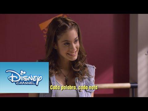 Entre Tú Y Yo Violetta Letras Com
