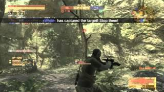 [MGO] FF RACE | AE vs Eternal Light