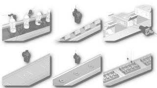 Video de demostracion sobre filtros avanzados - Vision Artificial Omron
