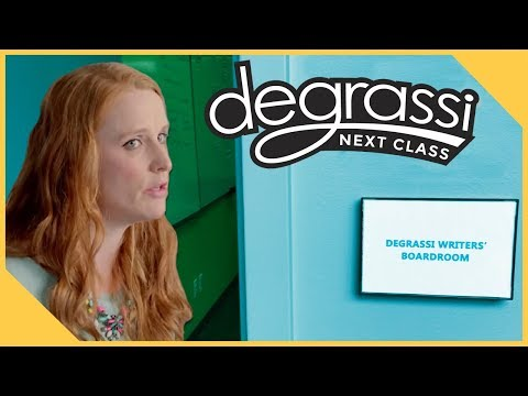 Degrassi's Showrunner Is Producing A New Series In 2018