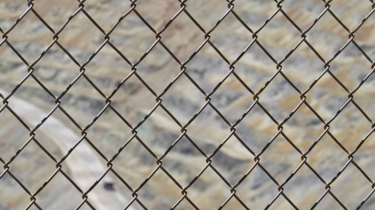 Santa Rita Copper Mine, Santa Rita New Mexico! - YouTube
