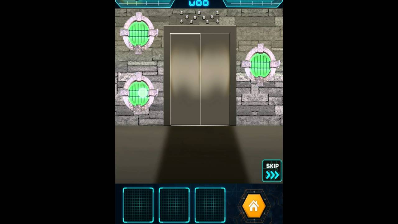 100 Doors Spy Escape Level 66 Walkthrough & 100 Doors Spy Escape Level 66 Walkthrough - YouTube