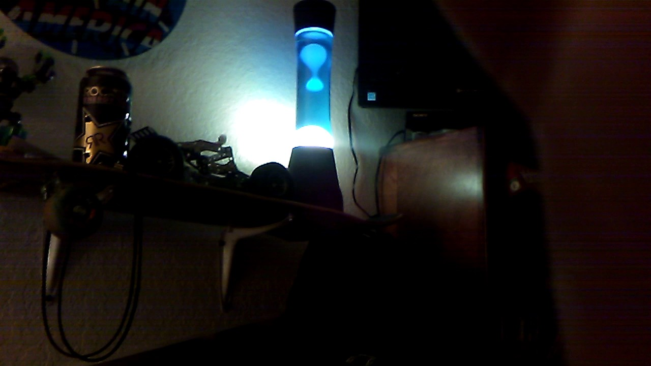 Awesome Bluetooth Lava Lamp Speaker!